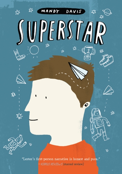 Superstar Cover